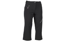 Wild Roses Karo Lady 3/4 Pant bat black